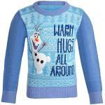 Olaf-Ugly-Christmas-Sweater