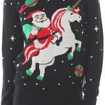 Santa-Unicorn-Christmas-Sweater-for-Women