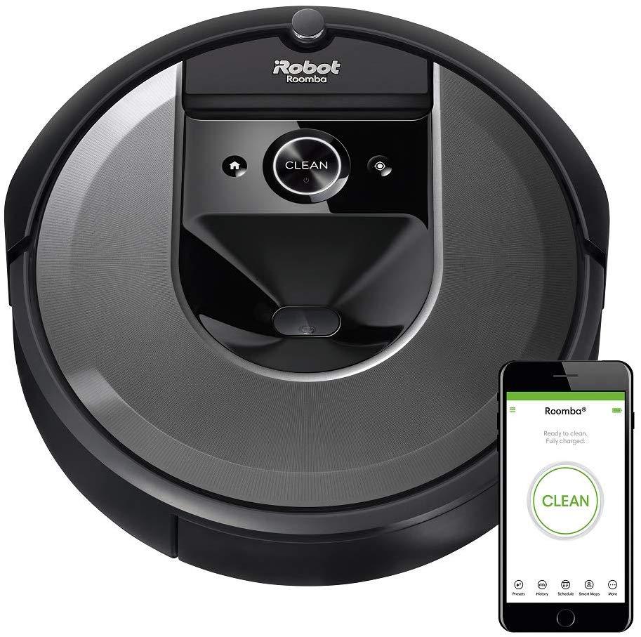 Robot Roomba i7 (7150)