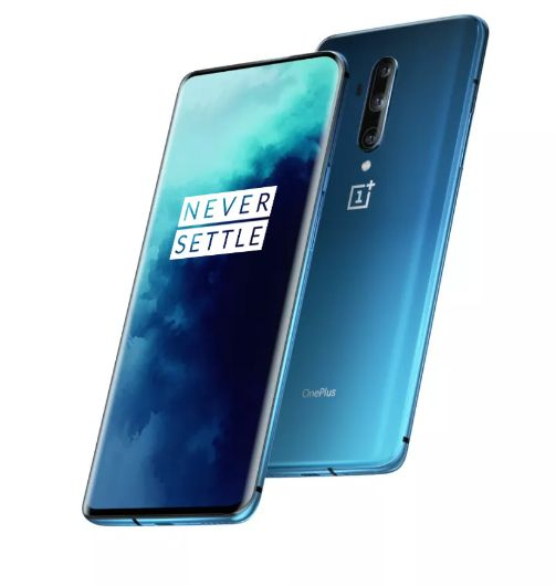 OxygenOS 10.3.0 Update for OnePlus