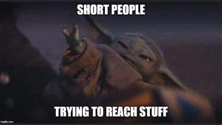 short people meme