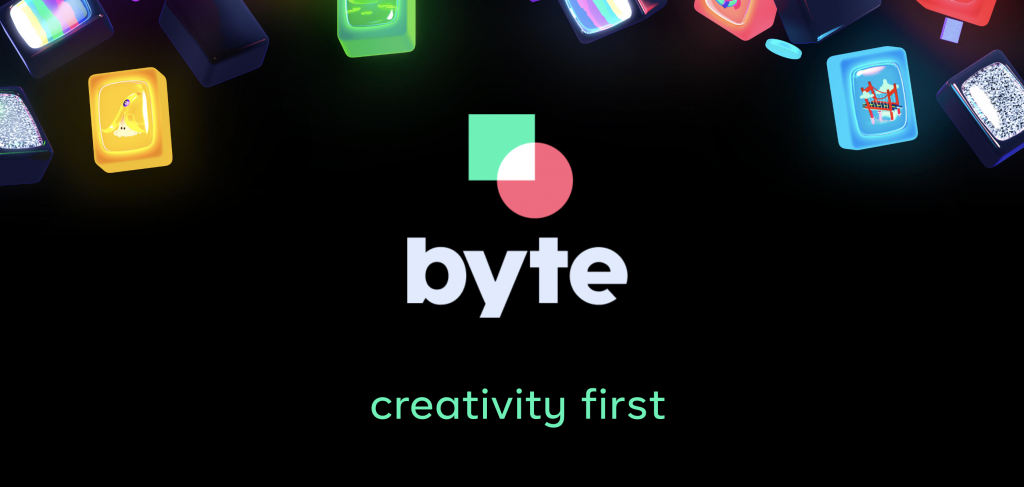 Byte new 6 seconds video app