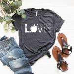 Love teacher shirt