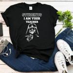 Star Wars I am your Teacher