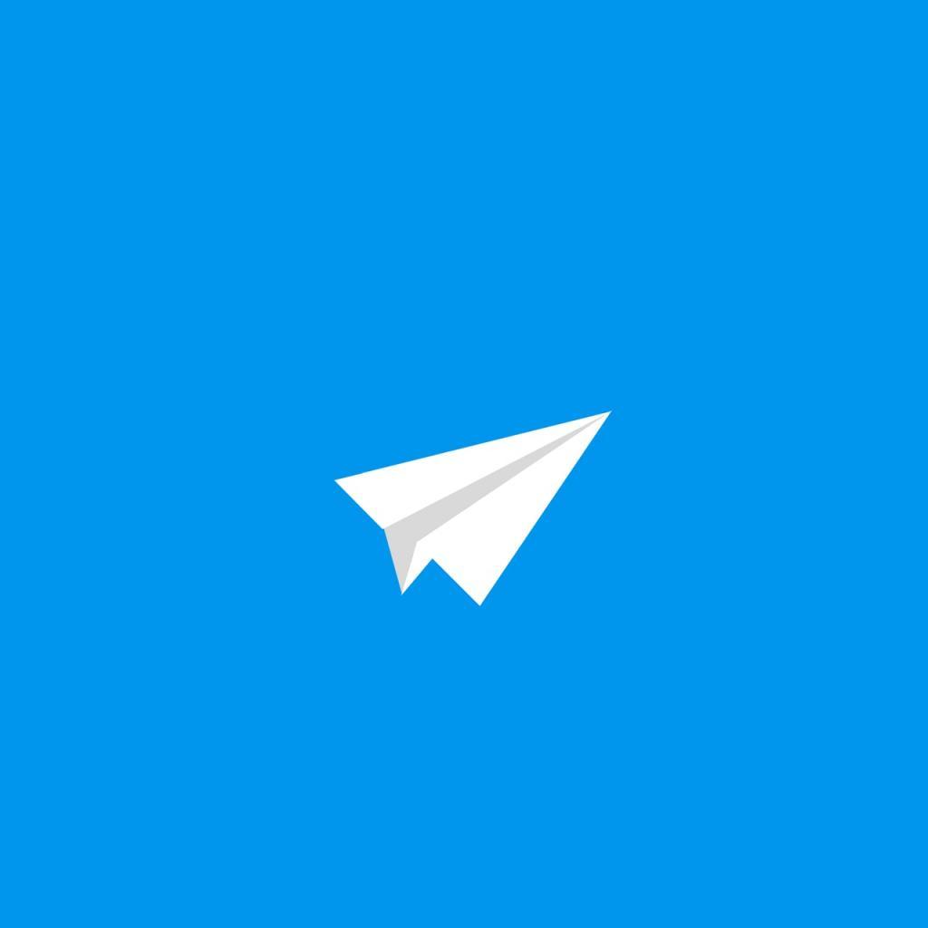 New Telegram Update