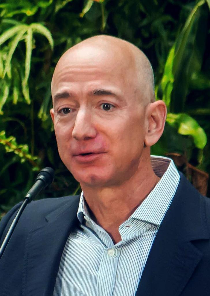 Jeff Bezos' Phone Was hacked