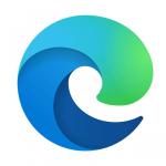microsoft edge new logo