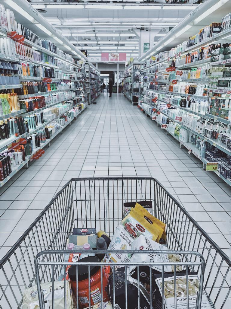Alphabot Walmart
