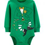 Carter's Baby Boys' Bodysuits