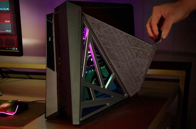 ROG Huracan G21 Gaming System