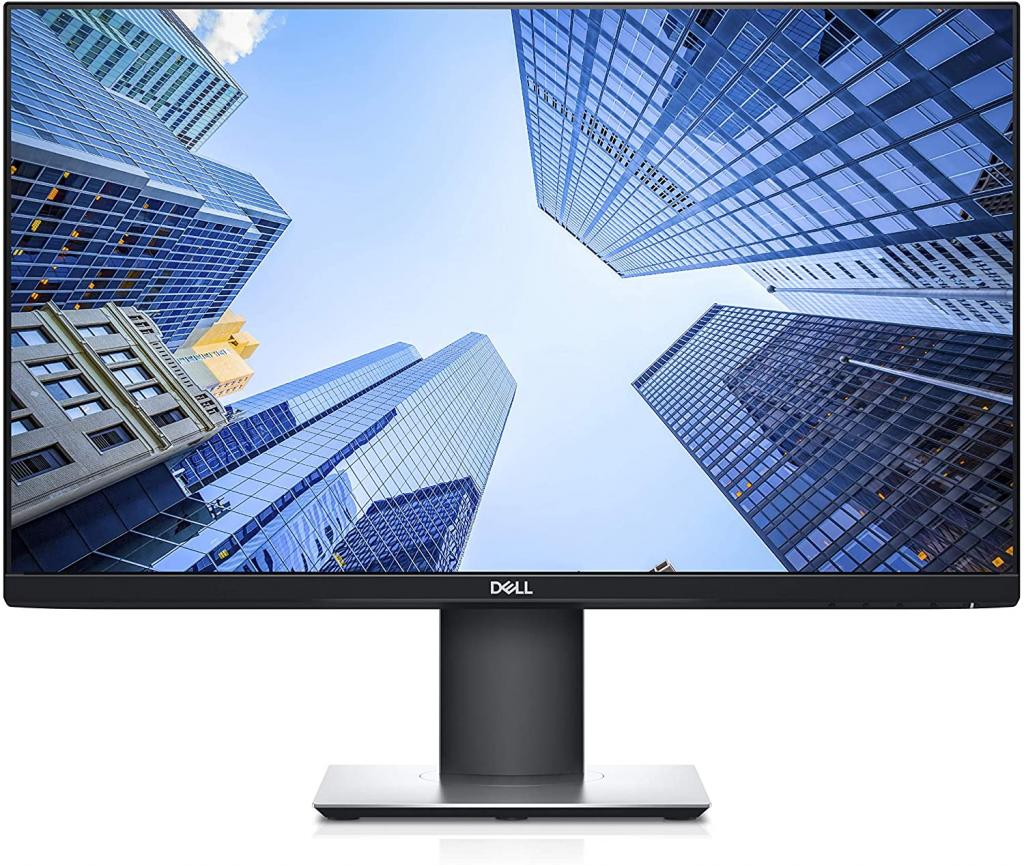 Best Monitors to Work from Home