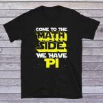 Star Wars Pi Day Shirt