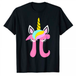 Unicorn PI shirt