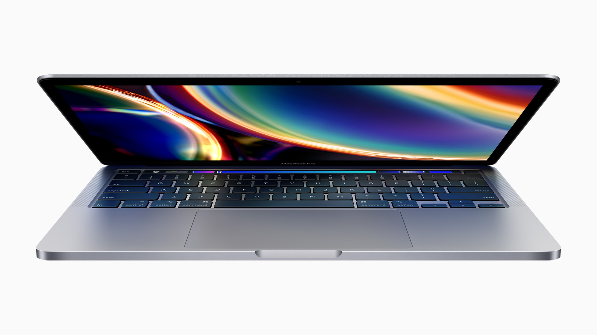 Apple Announces Powerful New 13-Inch MacBook Pro