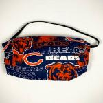 NFL-11-Dust-proof-Chicago-Bears-Face-Mask