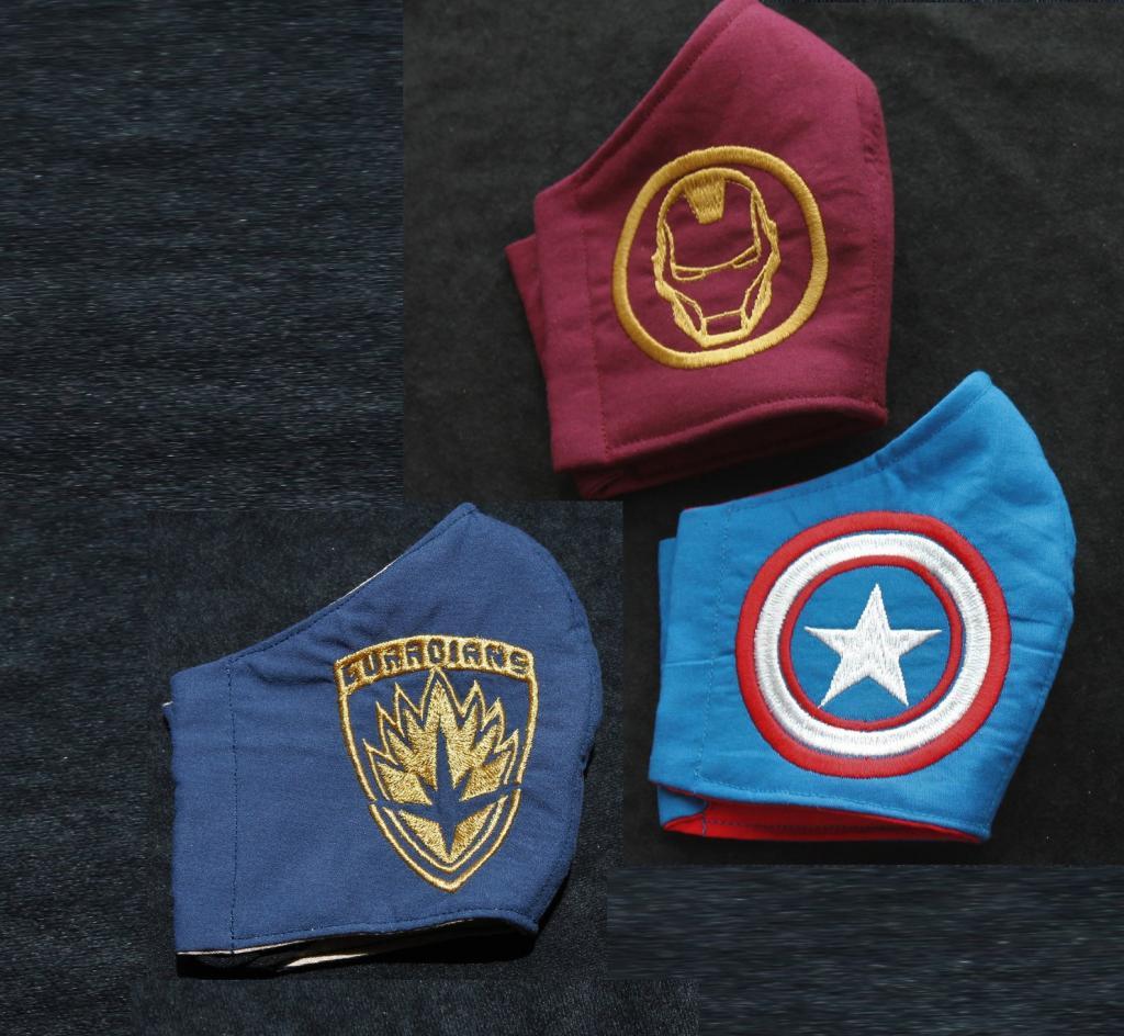 Disney Marvel Captain America