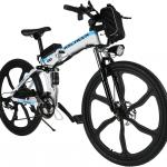 ANCHEER AN-EB002 Power Plus Folding Electric Bike