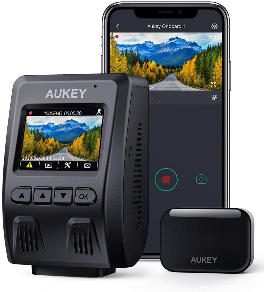 AUKEY DR02 P Car Dash Camera