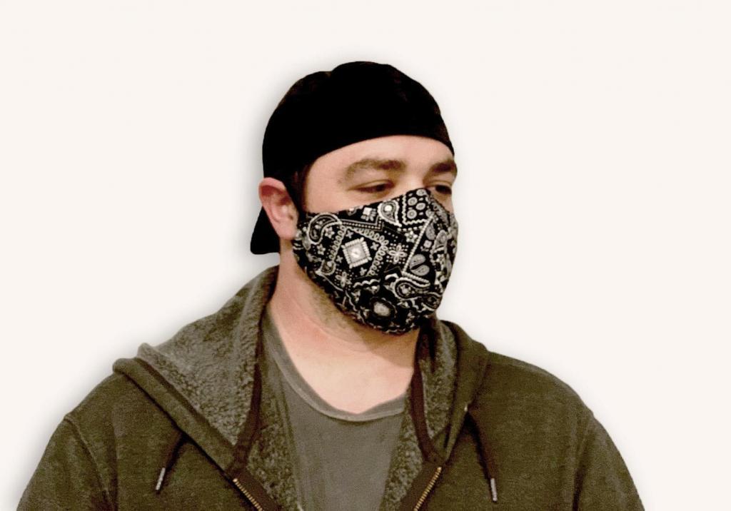 Washable Unisex Face Masks