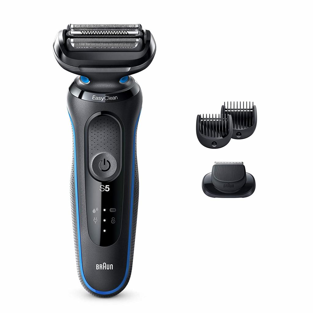 Braun Electric Shaver Series 5 5020s