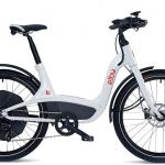 Elby 9 Speed Electric Bike