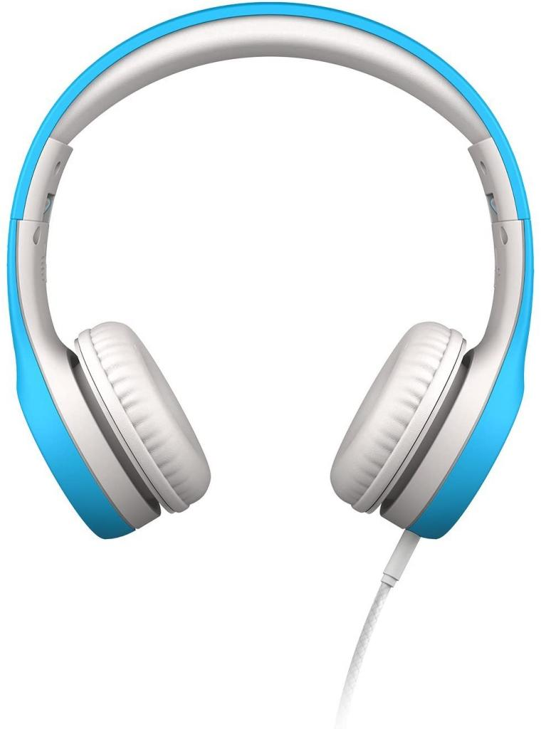 LilGadgets Kids Premium Volume Limited Wired Headphones