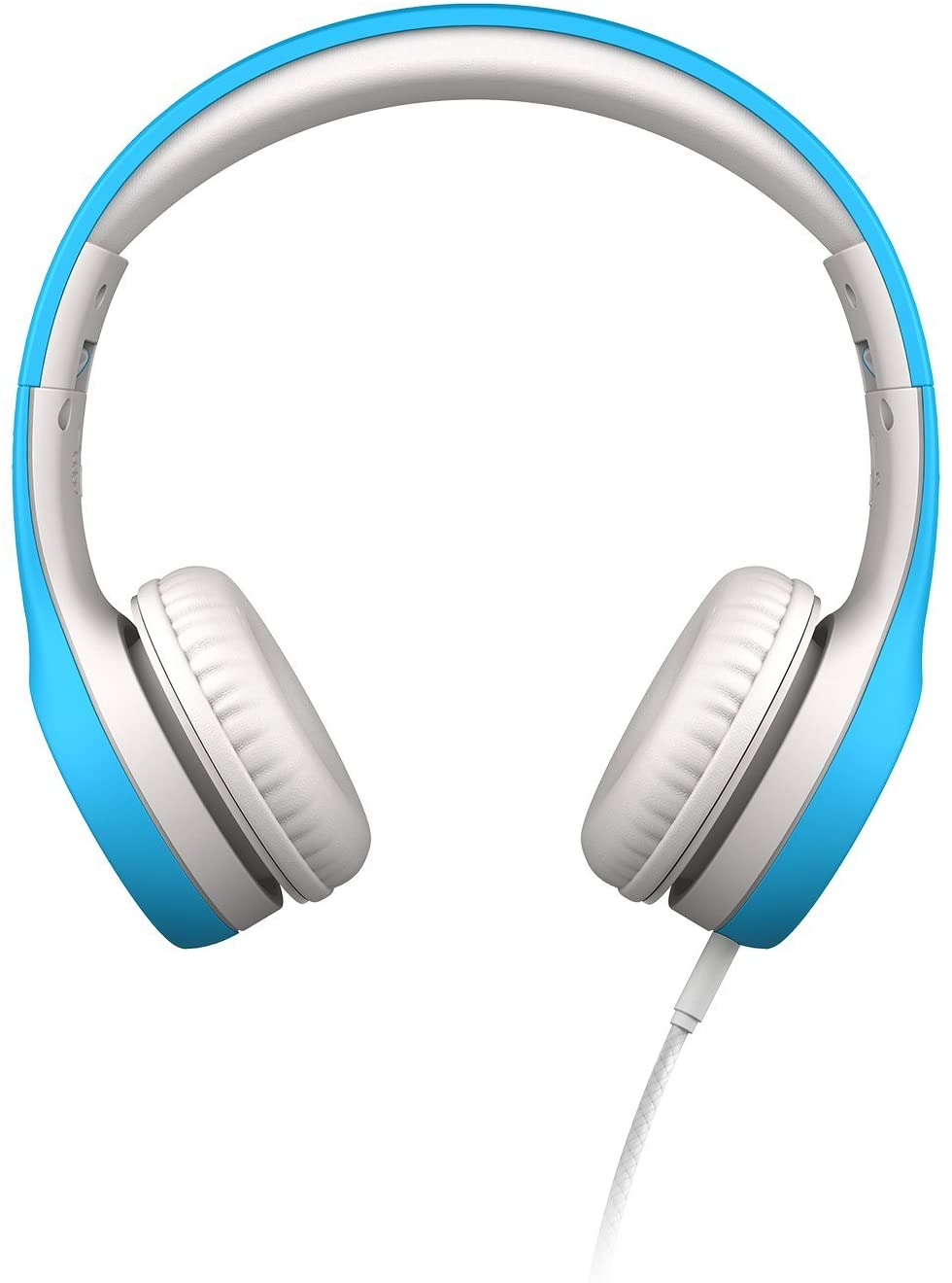 BuddyPhones Wave Wireless Volume-Limiting Kids Headphones