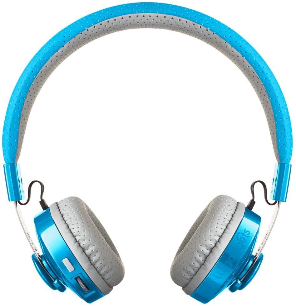 LilGadgets Untangled PRO Kids Premium Wireless Headphones
