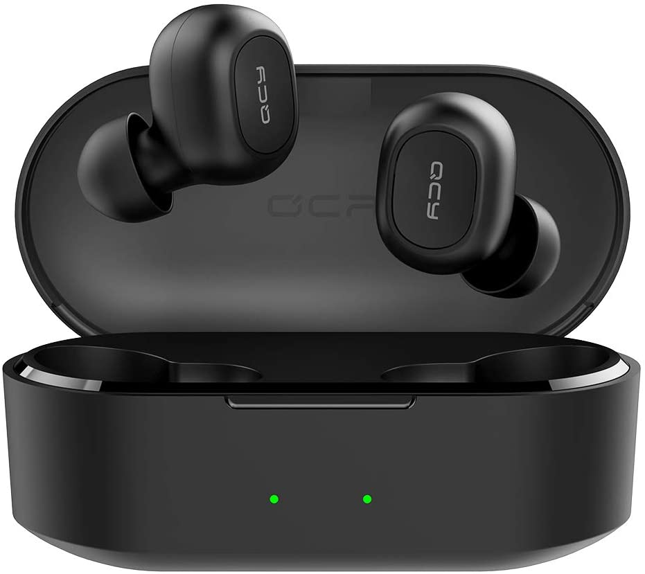 QCY T2C True Wireless Earbuds