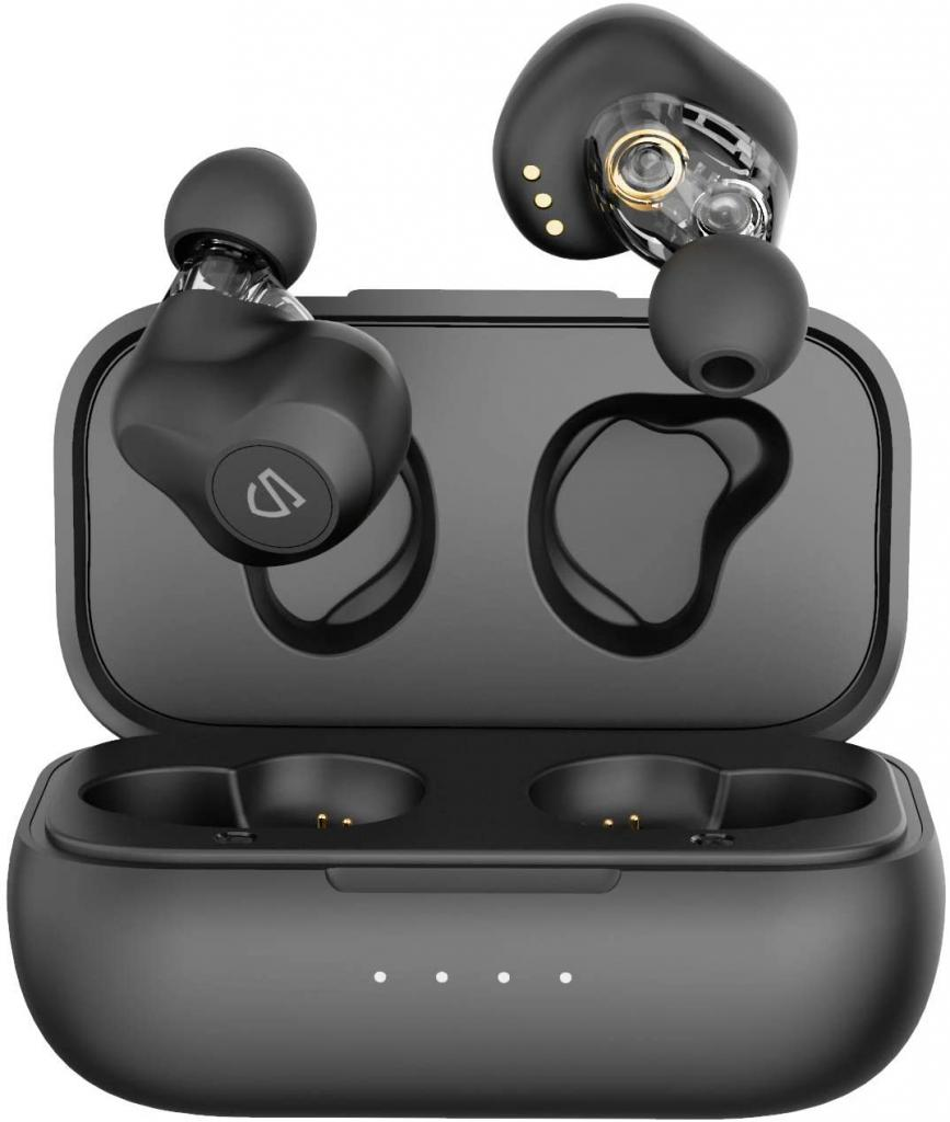 SOUNDPEATS Truengine SE Dual Dynamic Drivers Wireless Earbuds