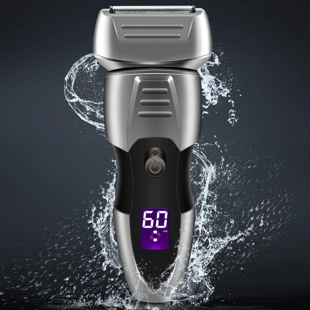 Vifycim Electric Shaver