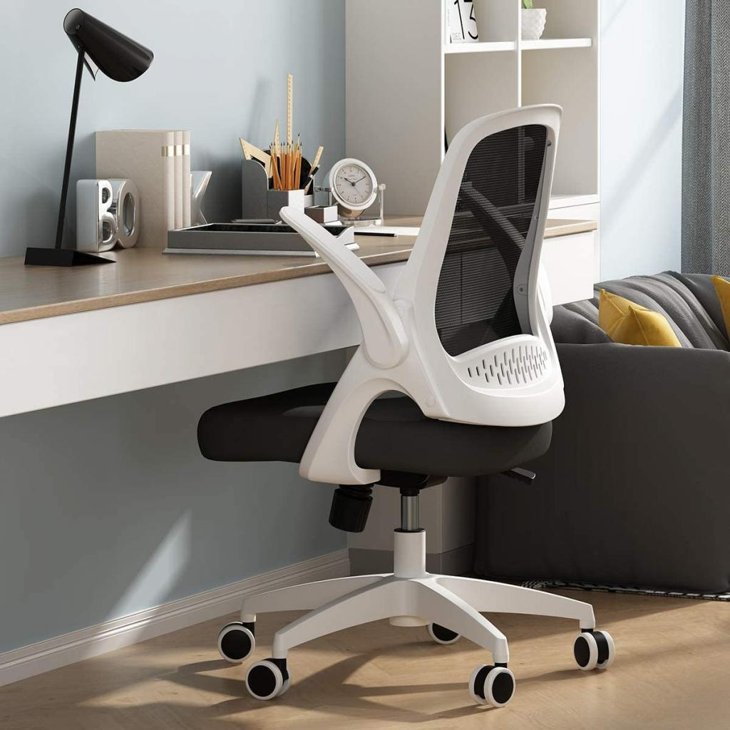 Modern Office Task Desk Chair by Hbada