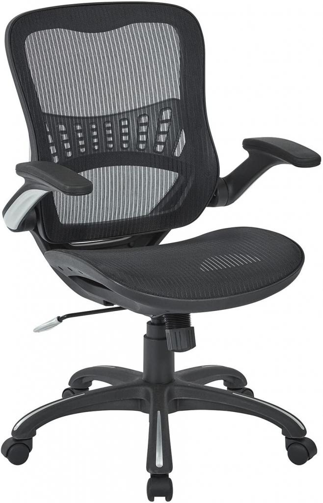 Lumbar Support Chair for Those Who Need It