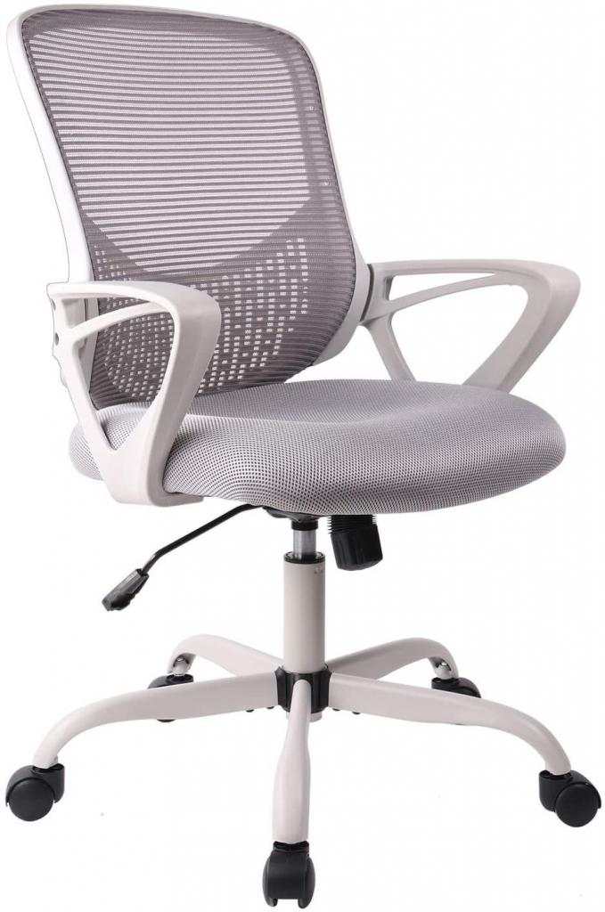 Mesh Chair for Ergonomic Minded Professionals