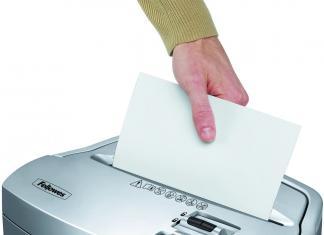 Best Paper Shredders for Home 2020
