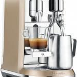 Breville-Nespresso USA Nespresso Creatista Coffee Espresso Machine