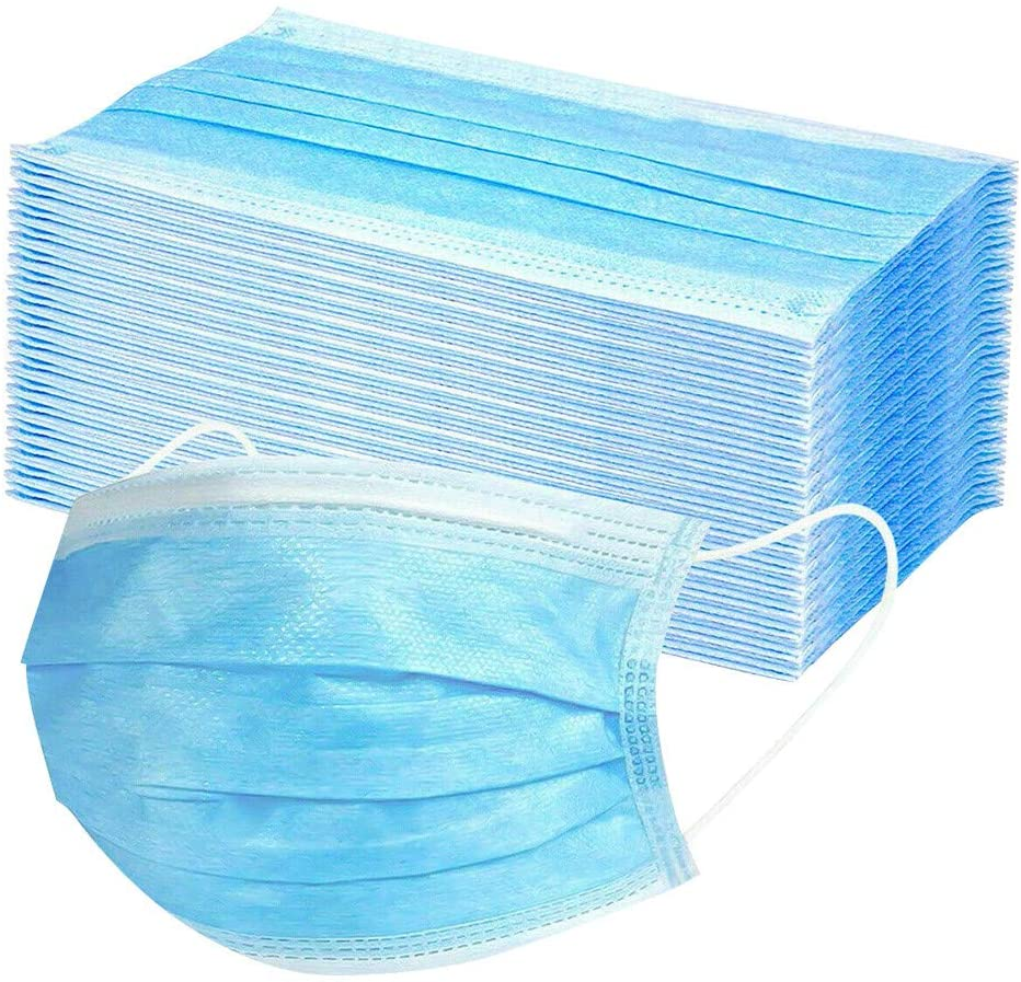 Surgical Disposable Face Shields