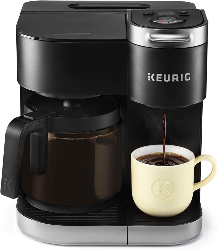 Keurig K-Duo Coffee Maker
