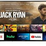 Insignia 43-inch Smart 4K UHD – Fire TV Edition