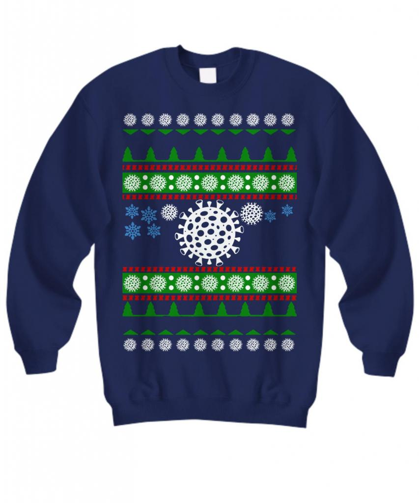 Geeky Xmas Party Sweater