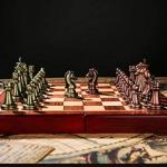 Agirlgle-International-Handmade-Chess-Set