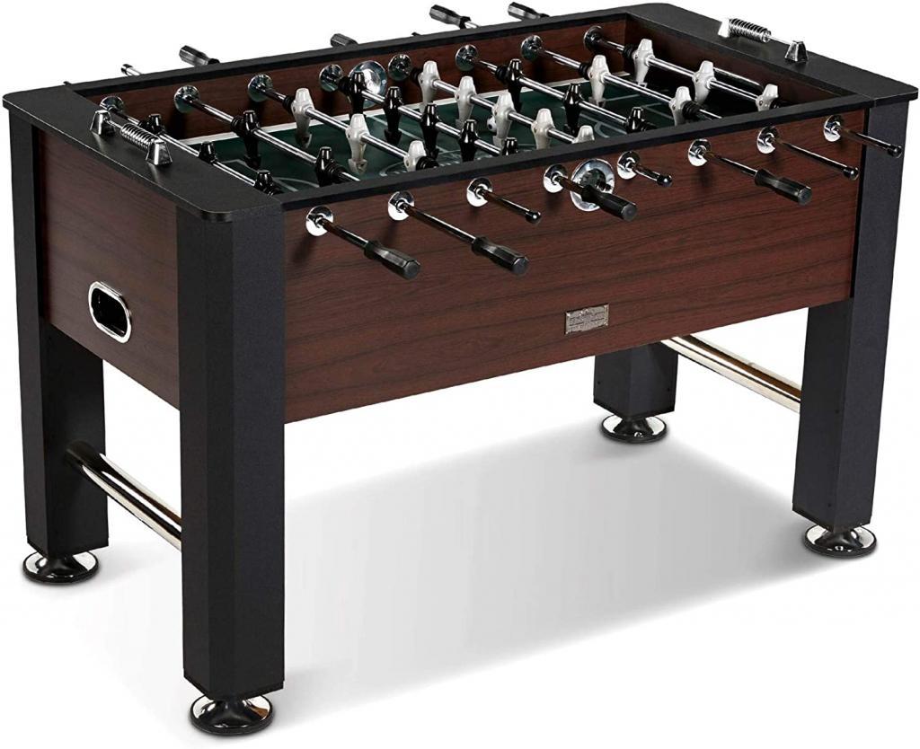Barrington 56 Inch Premium Furniture Foosball Table
