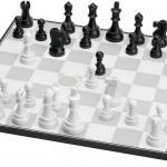 Digital-Electronic-Chess-Set