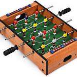 Giantex 20-inch Mini Table-Top Foosball