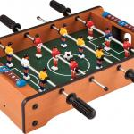 Mainstreet Classics 20-inch Table-Top Foosball