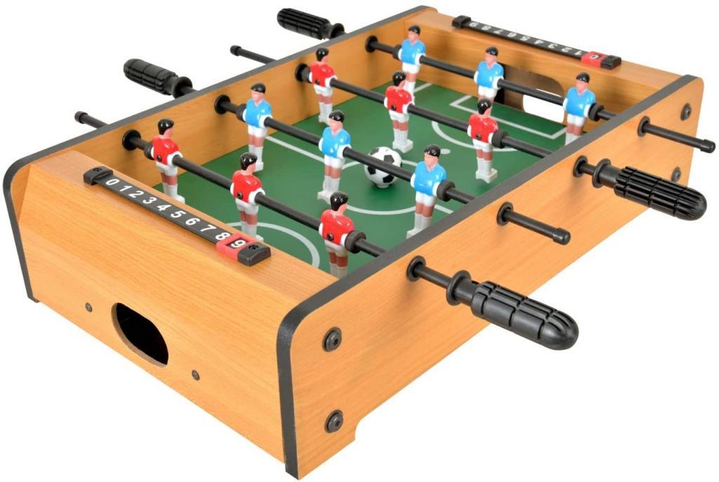 WIN.MAX Mini Foosball Table