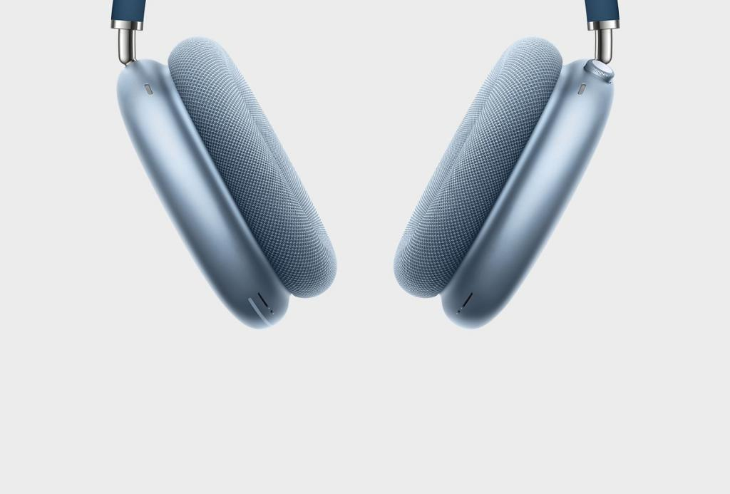 Apple AirPods Earcups