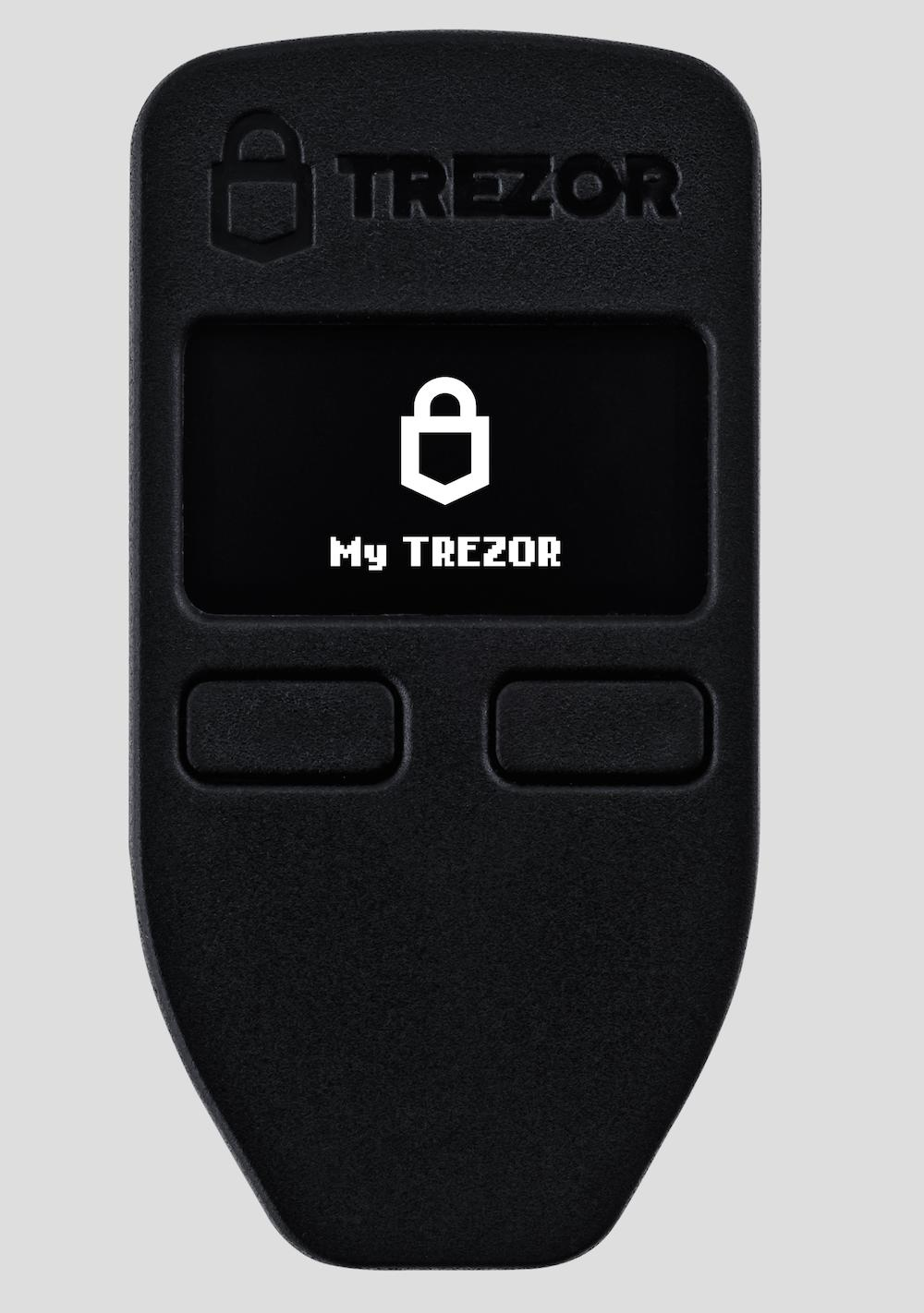 TREZOR Hardware Wallet Review [Best Crypto Wallets 2021]