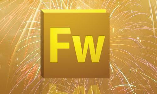 Open In Fireworks