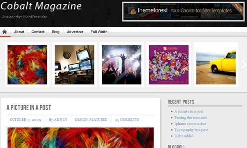 Cobalt Magazine